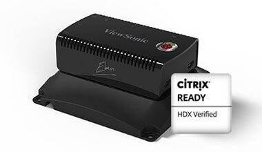 Citrix HDX Raspberry Pi thin client